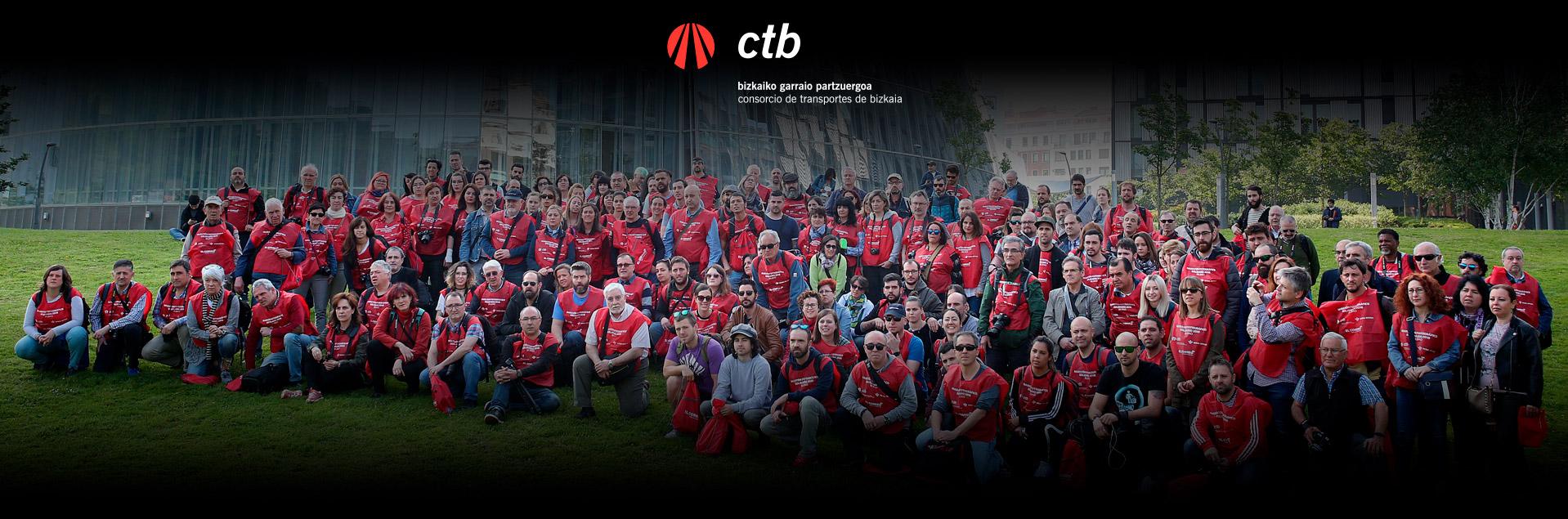 Maratón Fotográfico Bilbao Solidario 2018