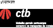Consorcio de transportes de Bizkaia
